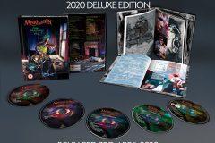 """MARILLION: """"Script For A Jester's Tear"""" Deluxe Edition – COMPRA"""