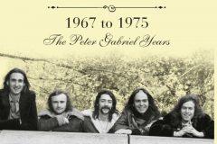 "Genesis: il libro ""1967-1975: The Peter Gabriel Years"" di Mario Giammetti"