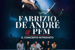 """Fabrizio De André e PFM: """"Il concerto ritrovato"""", ecco il cofanetto – COMPRA"""