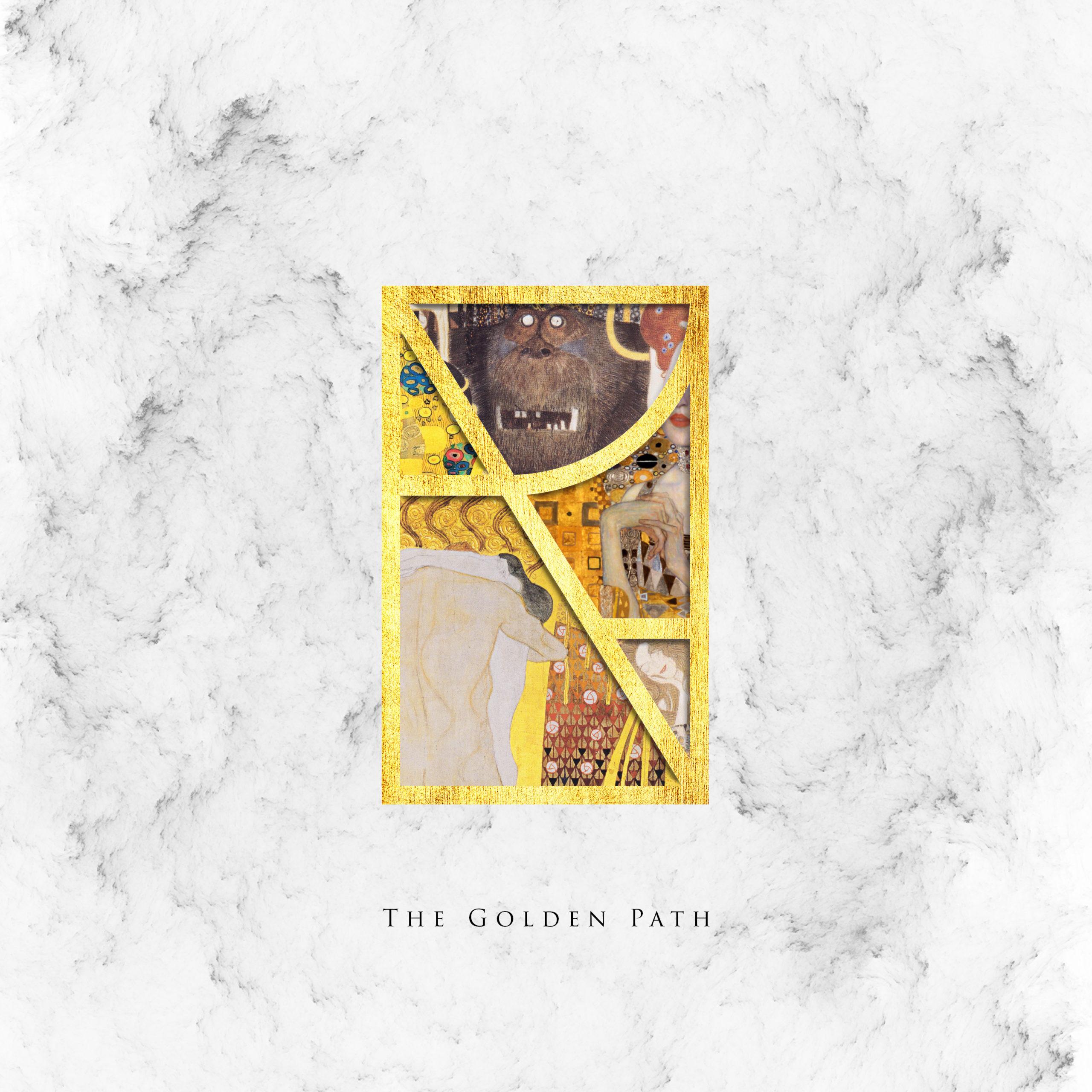"""""""The Golden Path"""": il primo album dei milanesi Frogg – COMPRA"""