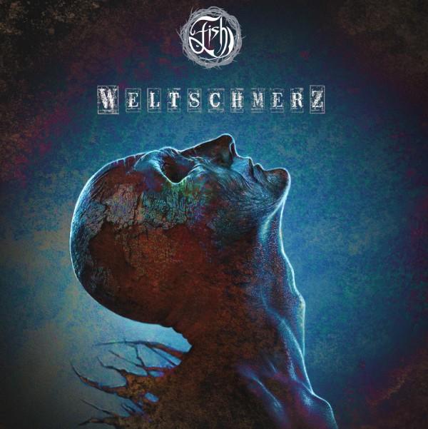 """Fish: l'album """"Weltschmerz"""" – COMPRA & VIDEO"""
