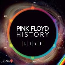 Tribute Band: Pink Floyd History – DATA & BIGLIETTI