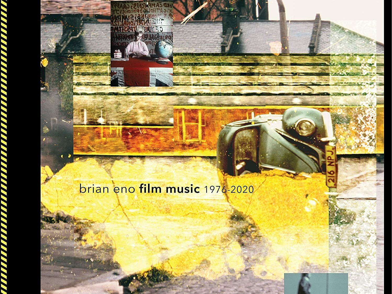 """Visioni: guarda """"Decline and Fall"""", il video del brano di Brian Eno girato in Brasile da Henrique Goldman"""