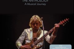 "Greg Lake: ""The Anthology – A Musical Journey"" – COMPRA"