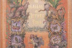 """Il libro """"The Ballad Of Jethro Tull"""" in edizione economica – VIDEO"""