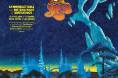 "Yes: ""The Royal Affair Tour: Live In Las Vegas"" – COMPRA"