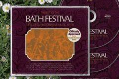 """Il Box Set """"The Bath Festival of Blues and Progressive Music 50th Anniversary"""" – COMPRA"""