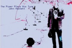 "John Hackett: l'album ""The Piper Plays His Tune"" – COMPRA"