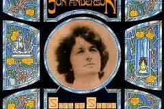 """Jon Anderson: """"Song Of Seven"""" in versione rimasterizzata – COMPRA"""