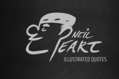 """Neil Peart: il libro """"The Illustrated Quotes"""" esce il 21 gennaio 2021 – PRE ORDINA"""