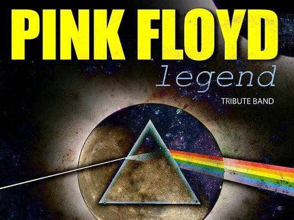 Tribute Band: Pink Floyd Legend – The Dark Side of the Moon – NUOVE DATE & BIGLIETTI