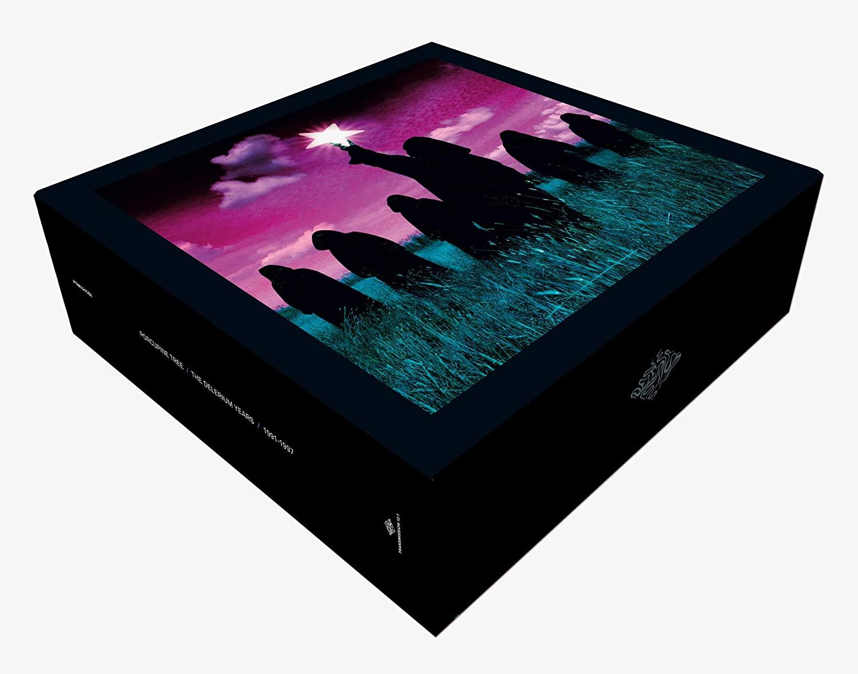 """Porcupine Tree: il cofanetto da 13 dischi """"Delerium Years 1991-1997"""" – COMPRA"""