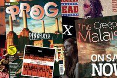 Prog Magazine: il numero 116 è in edicola e online – SOMMARIO, COMPRA & ABBONATI