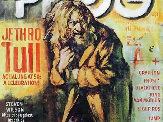 Prog Magazine: il numero 117 è online e edicola – SOMMARIO, COMPRA & ABBONATI