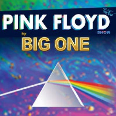 Tribute Band: Big One – The Voice and Sound of Pink Floyd live 08/10/2021 – 06/02/2022 – BIGLIETTI