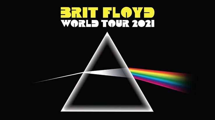 Tribute Band: Brit Floyd World Tour 2021 22/10/2021 – 27/10/2021 – BIGLIETTI