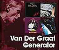 """Il nuovo libro sui VDGG: """"Van der Graaf Generator On Track"""" – COMPRA"""