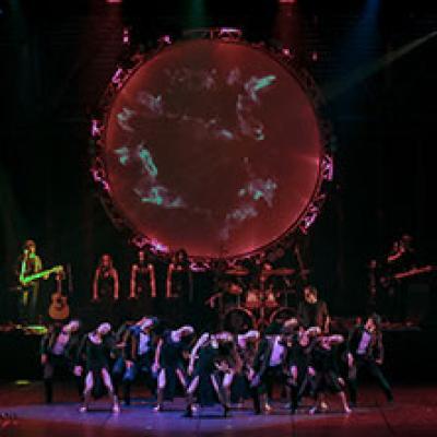 Tribute Band: Pink Floyd Legend – Shine Pink Floyd Moon – DATA & BIGLIETTI