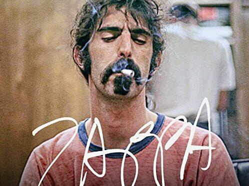 Frank Zappa: la colonna sonora del documentario a lui dedicato in un nuovo box set esce il 7 maggio – PRE-ORDINA & COMPRA