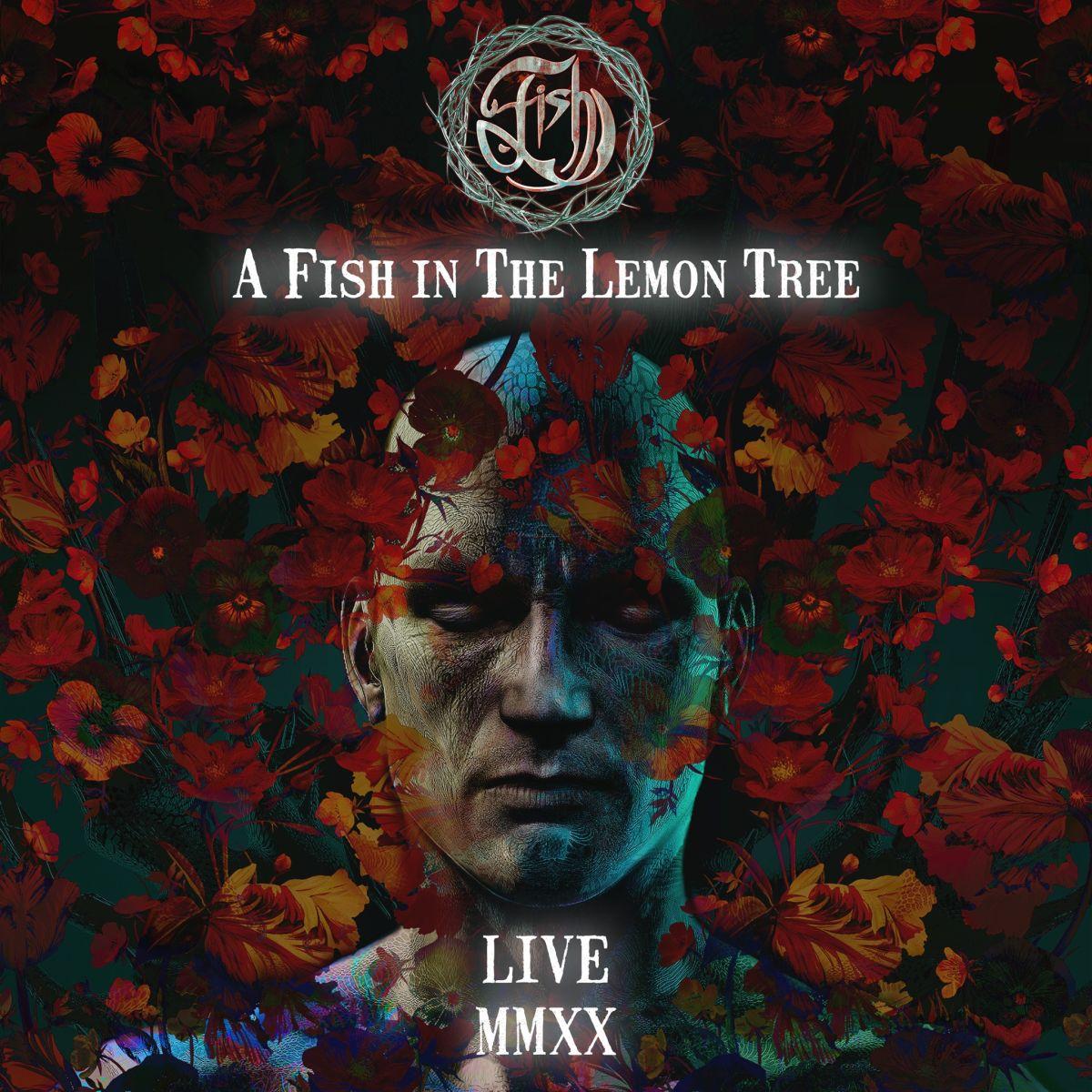 Fish: un album live a sorpresa per aiutare la band e la crew – COMPRA