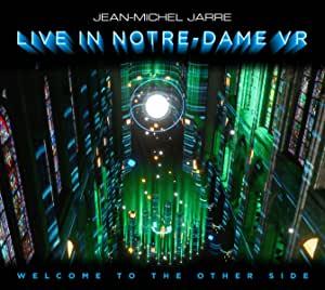 """Jean-Michel Jarre: lo spettacolo di capodanno """"Welcome To The Other Side"""" esce fisicamente il 10 settembre – guarda il VIDEO del nuovo singolo & PRE-ORDINA"""