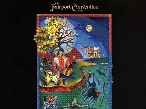 """Fairport Convention: la nuova collezione """"Fame And Glory"""" – COMPRA"""