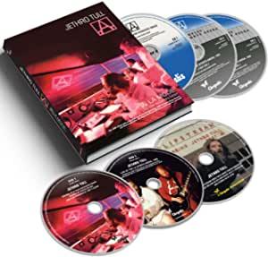 """Jethro Tull: il cofanetto del 40° anniversario dell'album """"A"""" – COMPRA"""