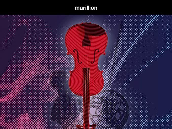 "Marillion: il live album ""With Friends At St. Davids"" – VIDEO & COMPRA"