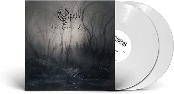 """Opeth: """"Blackwater Park"""" in Deluxe CD e vinile colorato per il 20.mo anniversario – COMPRA"""