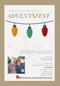 Adventsfest