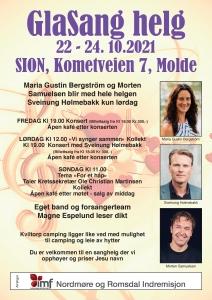 Gla Sang @ Molde Konferansesenter