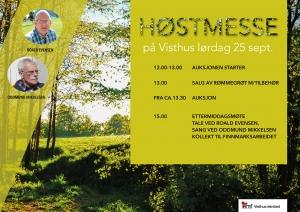 Visthus