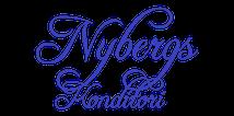 Nybergs Konditori Logotyp