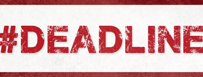 WORKSHOP med anledning av #deadline