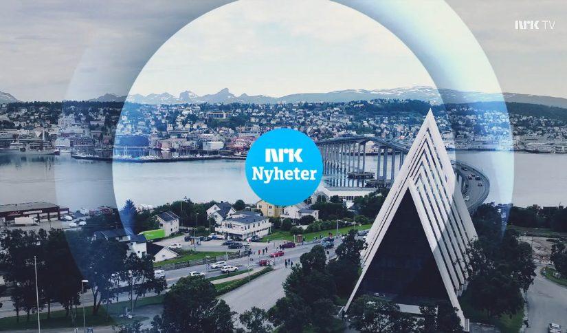 Lokala nyheter i Norge ändras efter tittarstorm