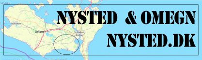 Nysted & omegn / nysted.dk
