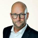 Rasmus Prehn - fødevareminister