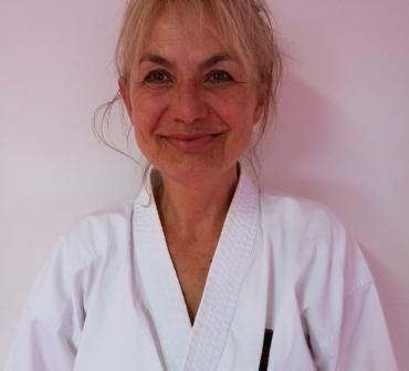 Barbara Magdalena Patrycja Mosa