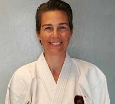 Annie Frydensberg Pedersen