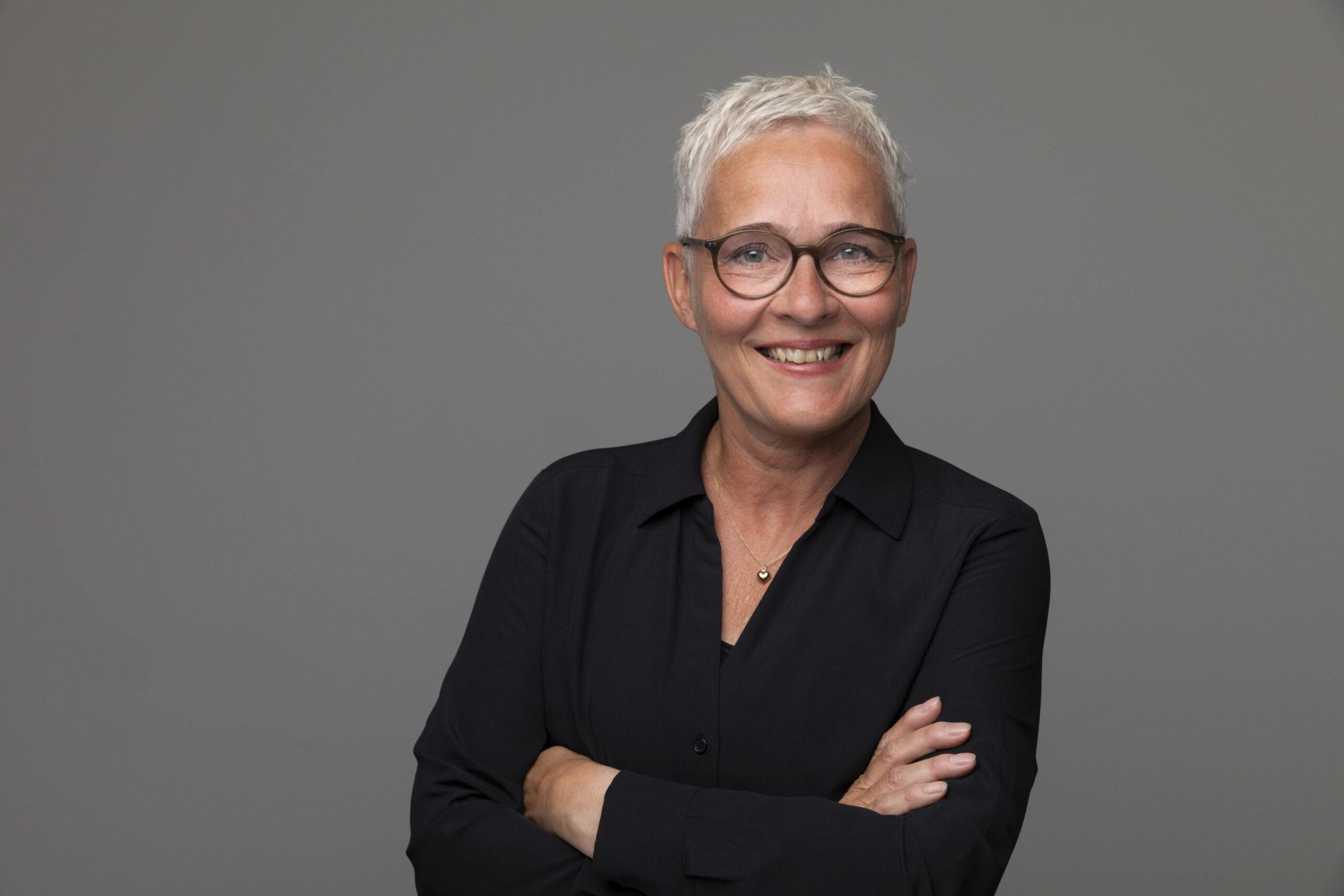 Marianne Bolvig