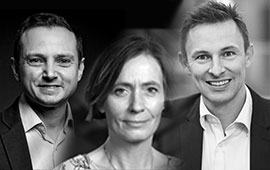 Webinar og stormøde om lederes psykiske arbejdsmiljø