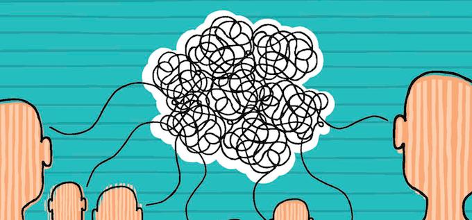 Relationer: Den gode relations betydning for stress