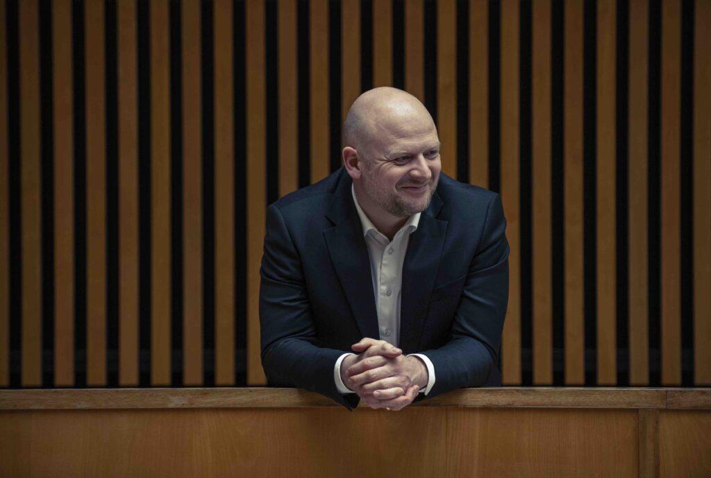 Ledelsesambassadør Søren Kryhlmand