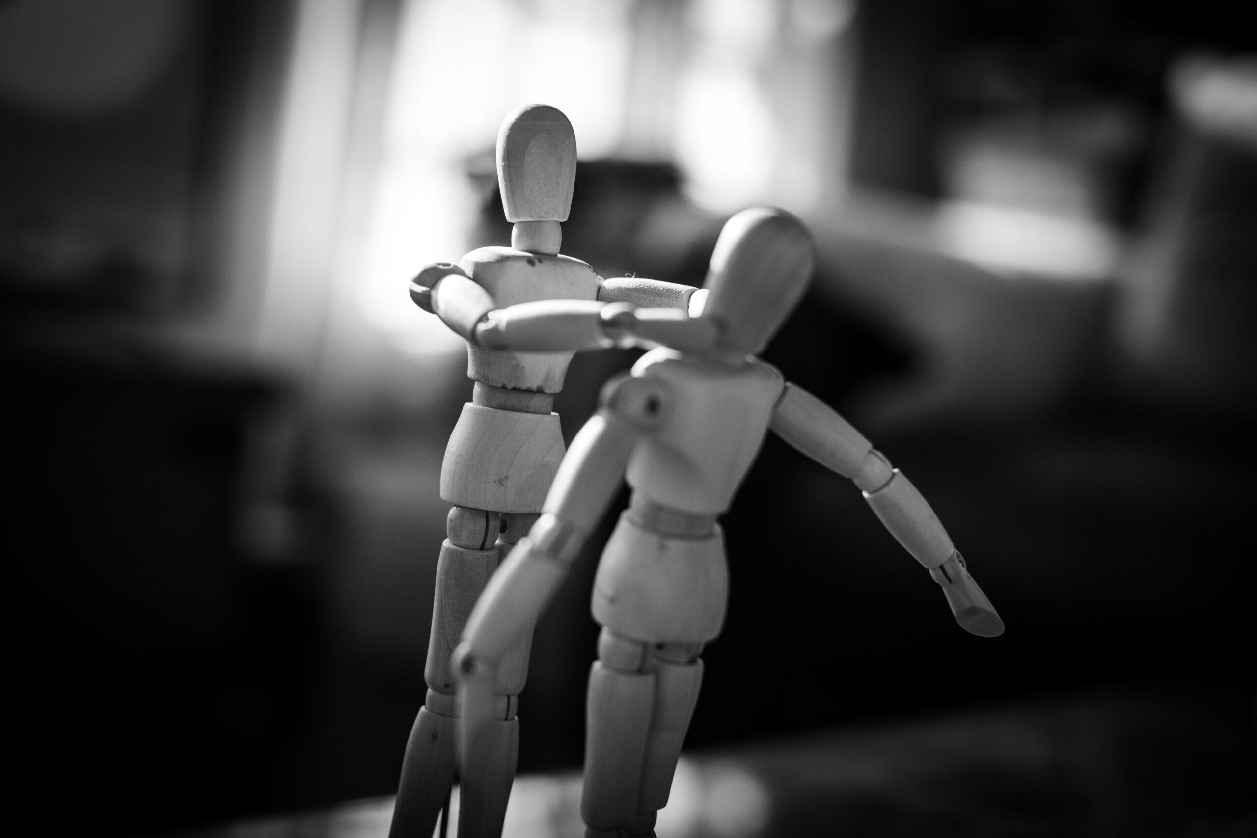 Sådan håndterer du konflikter mellem medarbejderne