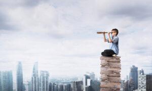 Sådan formulerer og oversætter du din organisations vision