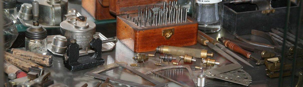 ODC - Tools