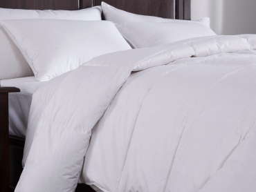 Down-Comforter-Lightweight-White