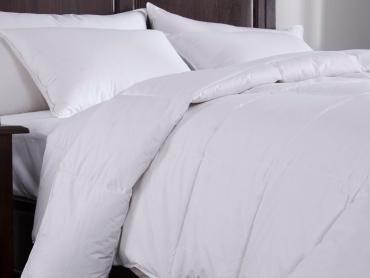 Down-Comforter-Lightweight-White