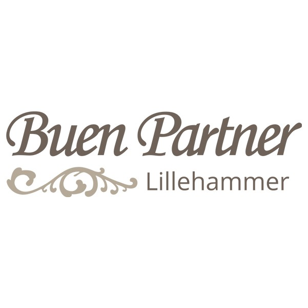 Buen Gruppen Logo - Die Hütten - Ølsjølitoppen