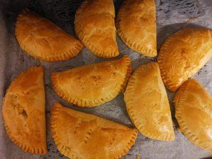 Nigerian fish pie